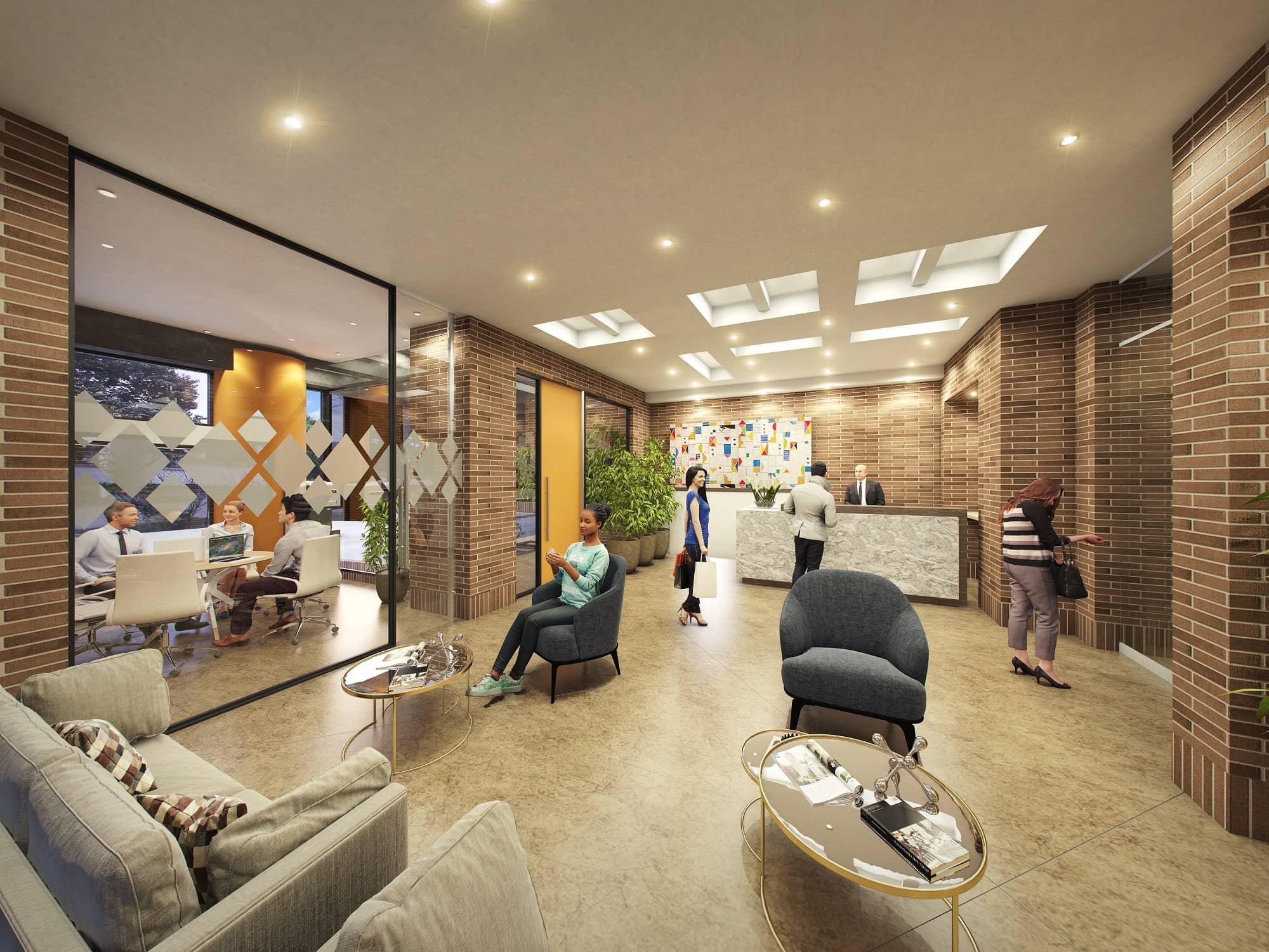 R-Edificio Andree_Interior Lobby_2K_RGB